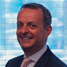 Scott Smith, Global Head of Client Services at Blackrock