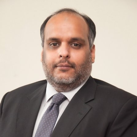 Aasif Inam, VP, Product & Pricing at PTCL