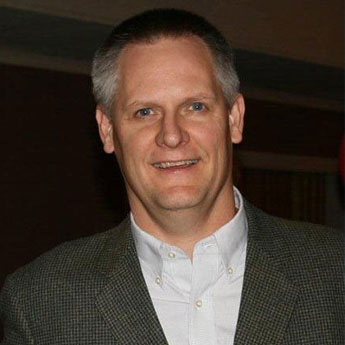 Richard Waugh, VP Corporate Development at Zycus Inc.