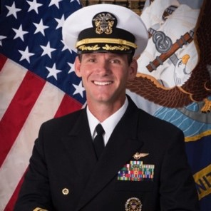 Captain Kevin Delano