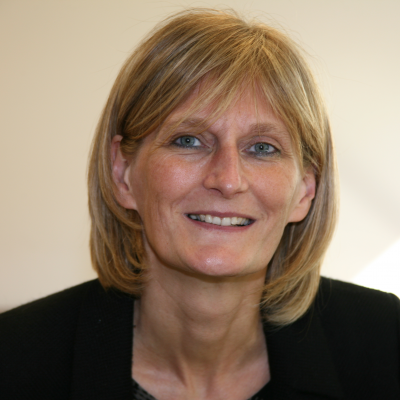 Veerle De Schryver, Director at FSMA