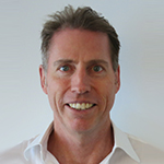 Miles Murphy, A/Executive Director Assets, Development & Innovation at Health Infrastructure NSW