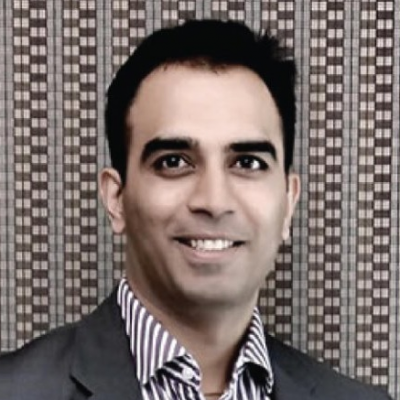 Sandeep Chanana, APAC HR Business Partner, Change Management & HR Transformation at Rakuten
