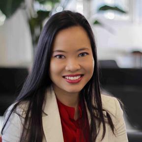 Angie Bell, Head of APAC & Japan at Twilio