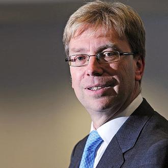 Alasdair Haynes, CEO at Aquis Exchange