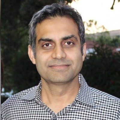 Asif Rao, Co-Founder & President at Innowi Inc.