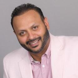 Raj Mohan