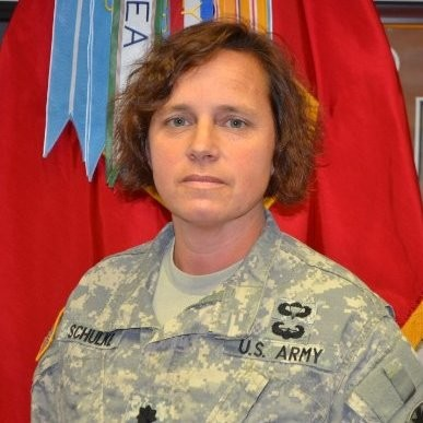 Colonel Jennifer L. Schulke