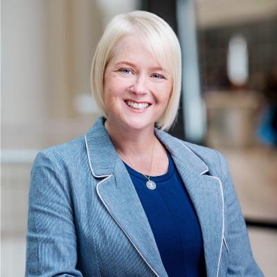 Beth Dahlke, Director of Digital & Innovation at Mall of America
