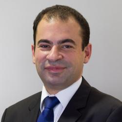 David Saab, Serial Entrepreneur at Serial Entrepreneur