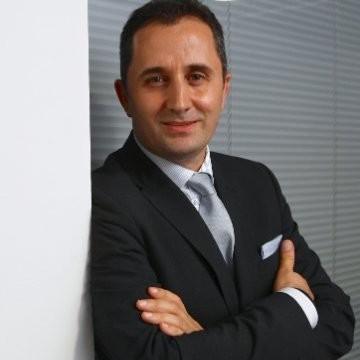 Mustafa Kilic, Chief Financial Officer at Groupe SEB