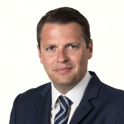 James Chapman, Head of Credit Trading Europe at RBC Capital Markets