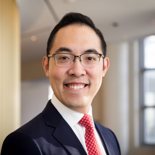 Calvin Yu, Managing Director and Head of Multi-Asset Solutions at Qplum