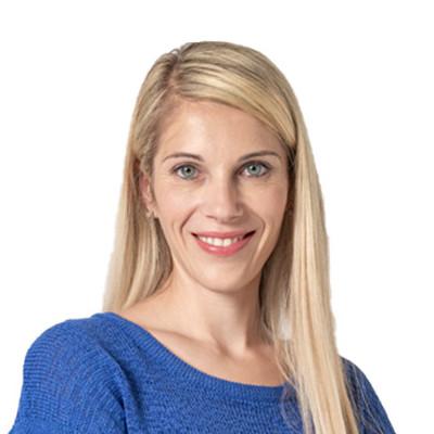 Jessica Holt-Carr