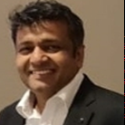 Satish Nair, VP, Digital Transformation Services at Infosys BPM