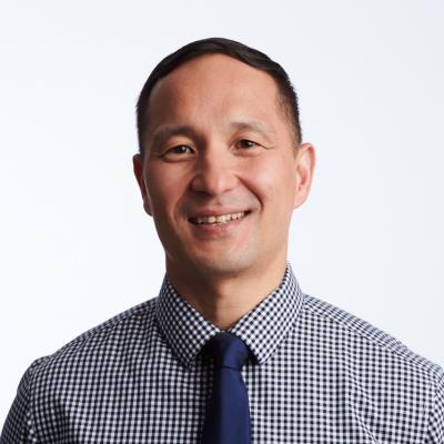 Jin Chung, VP, Digital Strategy & Marketing at Eaton Vance