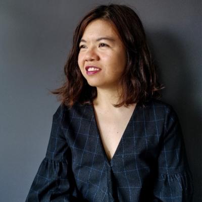 Ji Ching Tang, Head of Digital Transformation & Growth at Eu Yan Sang
