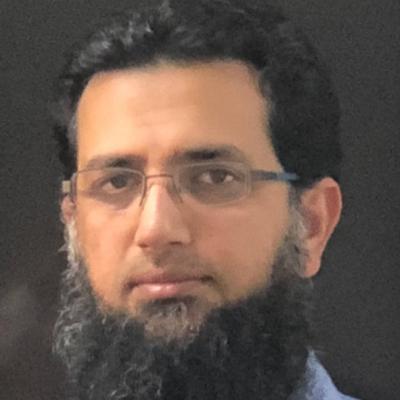 Sadeed Tirmizey