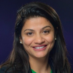 Dimple Rao, VP, Head of Product Management, UX & Design at FTD