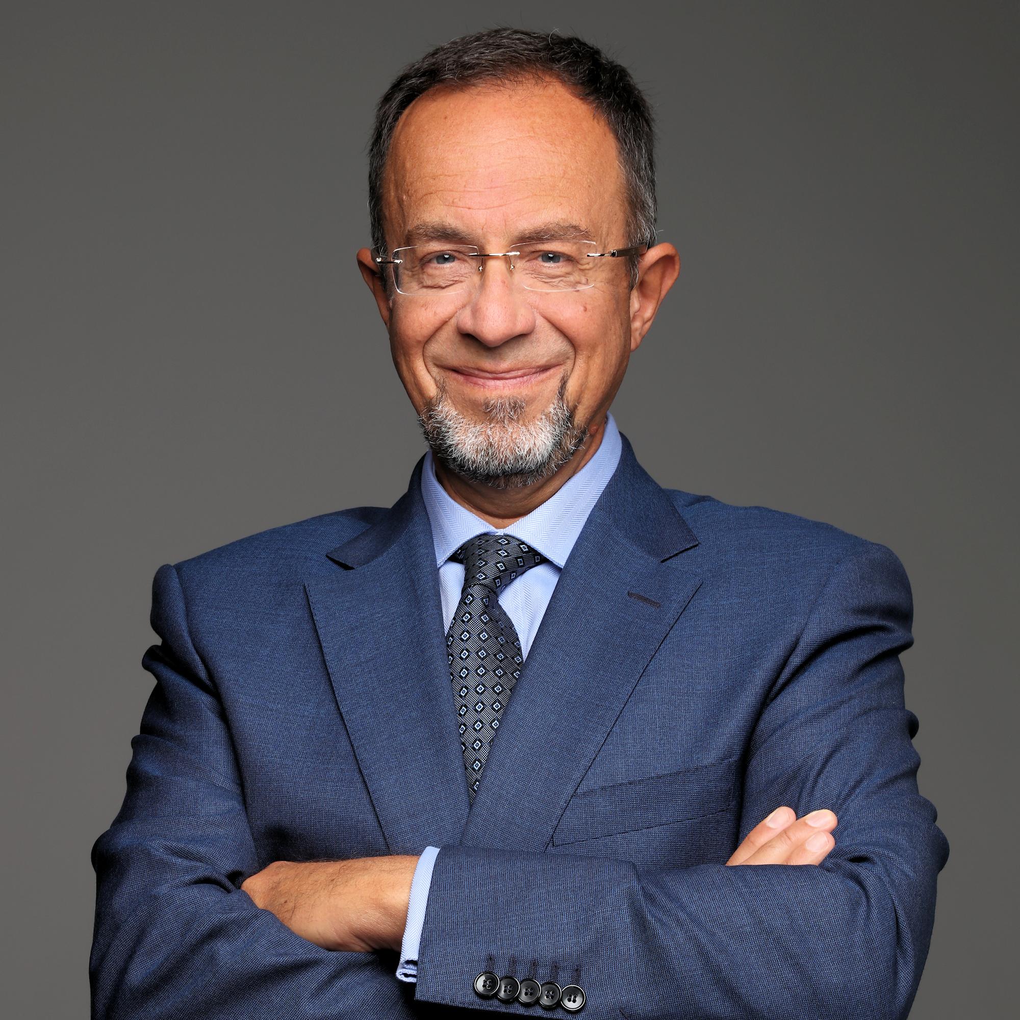 Dimitri F. Dimitriou