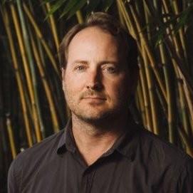 Carter Baldwin, VP, Content & Creative at FabFitFun