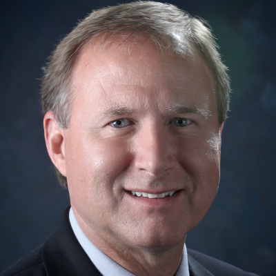 Steve R. Hutchens MBA, CISSP, Chief Information Security Officer at Apple Federal Credit Union