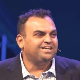 Carlos Soares, Director, Marketplace Analytics at Nike