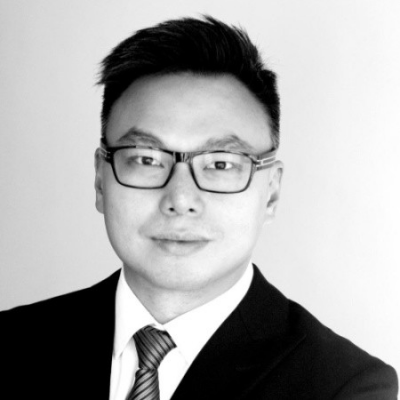 Mr Glenn Lim, Regional Senior Director, Customer Experience Design & Engineering at Manulife Asia