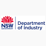 Isabella Wallington, Assistant Director of Innovation at NSW Department of Industry