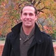 John Robertson, Tech Strategist at Robertson Marketing
