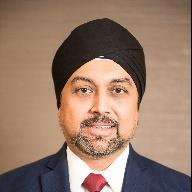 Kamaljit Hunjan, Managing Director at Movianto Group
