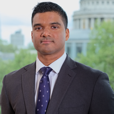 Rajeev Kumar, Head of EMEA Futures, Options & OTC Clearing Sales at Bank of America Merrill Lynch