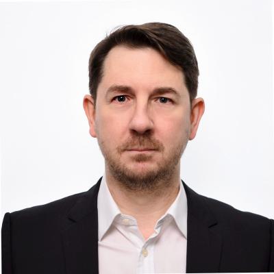 Craig Wheeler, Group Digital & Omnichannel Director at Kanmo Group