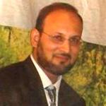Mohammed Zia Durrani