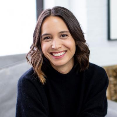 Nicole Centeno, Founder & CEO at Splendid Spoon
