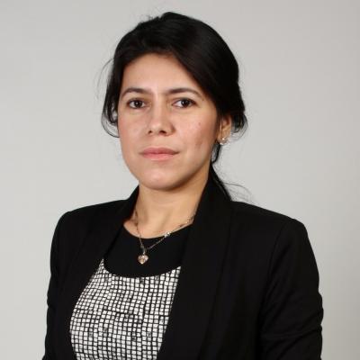 Andrea Marciales