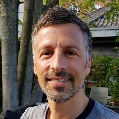 Silvio Ruggieri