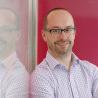 Dan Kellett, Senior Director of Data Science at Capital One