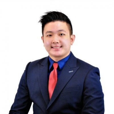 Mr Michael Utama, Associate Solutions Engineer at Alteryx