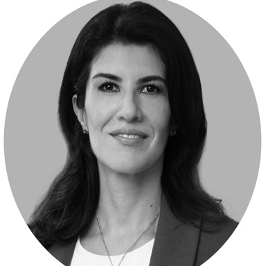 Karina L. Bubeck, Group Head of Fixed Income Research, International and Emerging Markets at Nuveen