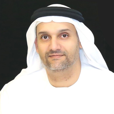 Ali Khaled Alhashmi