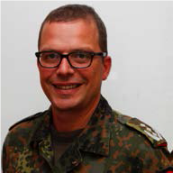 Colonel Klaus Nebe