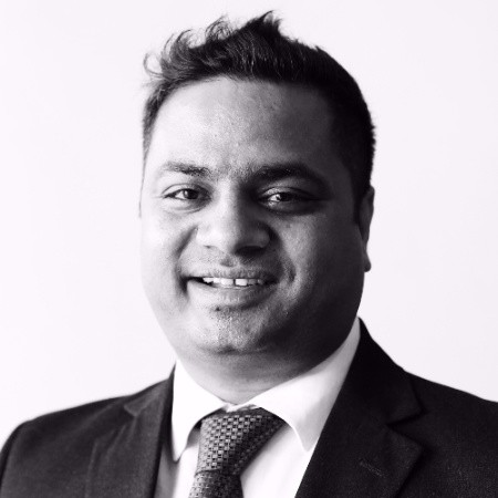Vartul Mittal, Digital Business Transformation Leader at (Formerly) Barclays