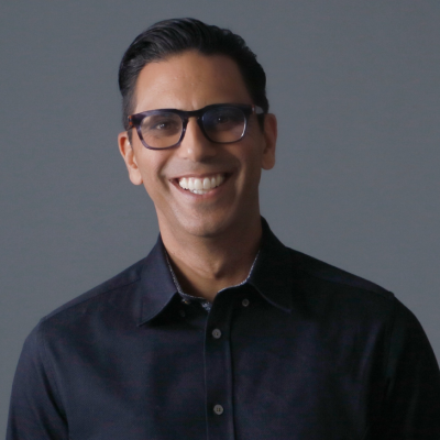 Neel Grover, Founder & CEO at Indi Engage