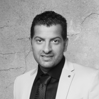 Ali Yazbek, Deputy Director - Asset Data Management at Amundi
