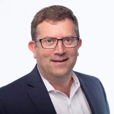 Jim Merk, Brand Director at EyeBuyDirect