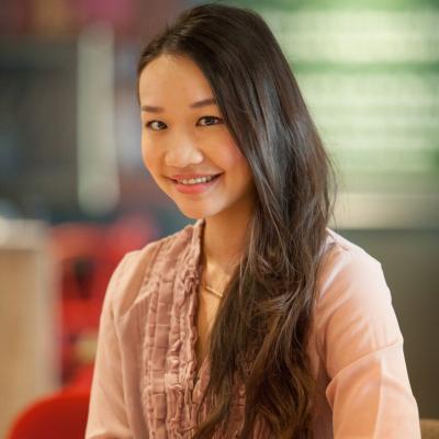 Susan P. Chen
