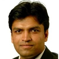 Sunil Patil, Senior Trader at APG Asset Management