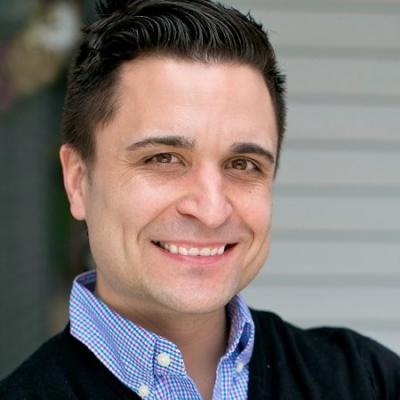 Matthew Sebek, VP, Digital at World Wide Technology (WWT)