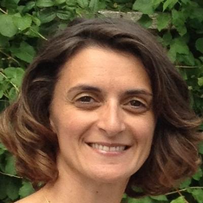Sandrine Veigas